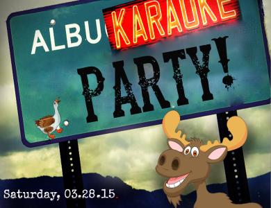 Albu-karaoke  2info